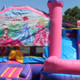 funtimeinflatablesnc-prencess-castle-rental