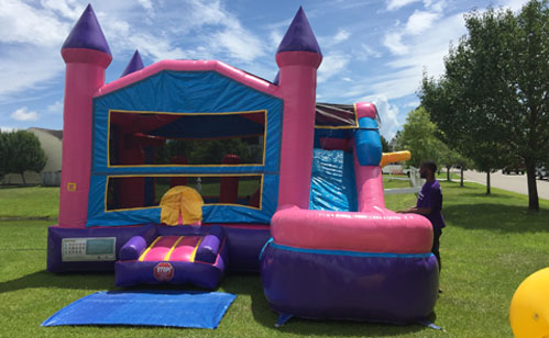 funtimeinflatablesnc-prencess-castle-rental2