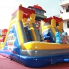 Paw Patrol Obstacle Course – Inflatable Rental