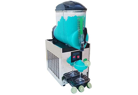 Margarita Machine - Slushy Machine - Rental - funtime inflatables north carolina