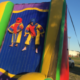 funtime inflatables NC - velcro wall- rental