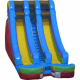 funtimeInflatablesNC-18'-Double-Lane-Water-Slide---Wet-Or-Dry-Slide-rental