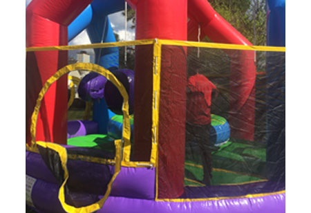 Bounce House Rentals and Water Slide Rentals - Funtime
