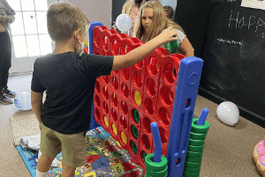 Funtime-Inflatables-NC-Giant-Connect-Four1